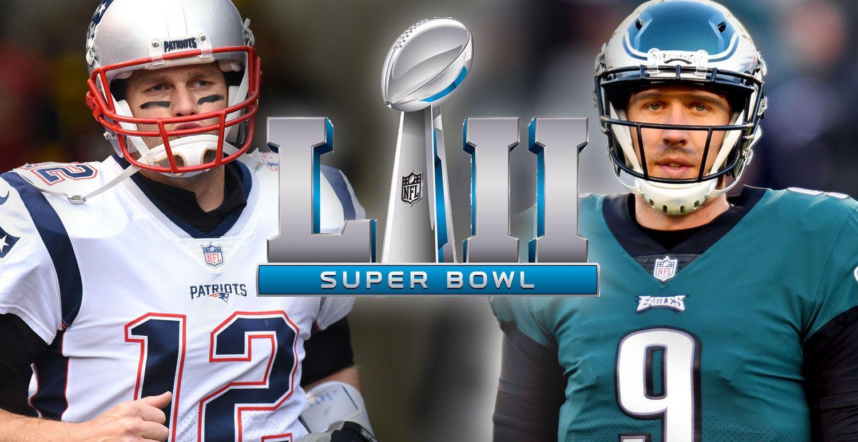 9d53cba72f9 Super Bowl 52 Betting Picks: New England Patriots vs Philadelphia Eagles  with ESPN's Field Yates and Dean Blandino of Fox